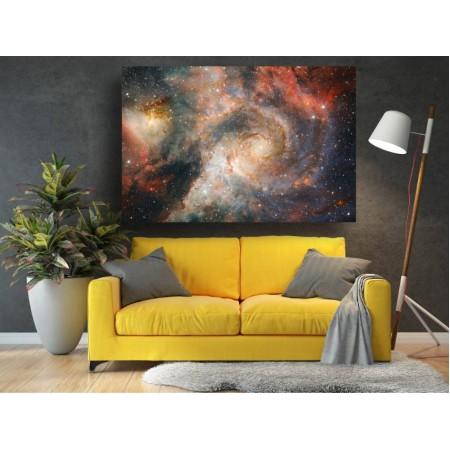 Tablou Canvas Astronomie Craiova - Universul - Persona Design