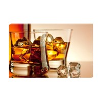 Tablou Canvas Bautura Craiova - Whisky - Persona Design