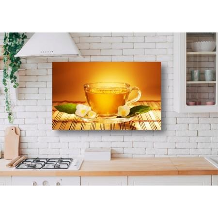 Tablou Canvas Bautura Craiova - Ceasca de ceai - Persona Design