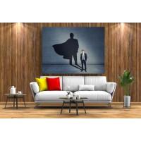 Tablou Canvas Motivational Craiova - Succesul pentru fiecare - Persona Design