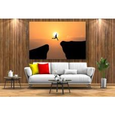 Tablou Canvas Natura Craiova - Aproape de cer - Persona Design