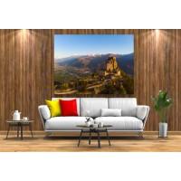 Tablou Canvas Natura Craiova - Castelul din Torino- Persona Design