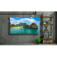 Tablou Canvas Natura Craiova - Colosii marii- Persona Design