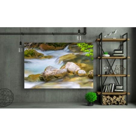 Tablou Canvas Natura Craiova - Forta apei - Persona Design