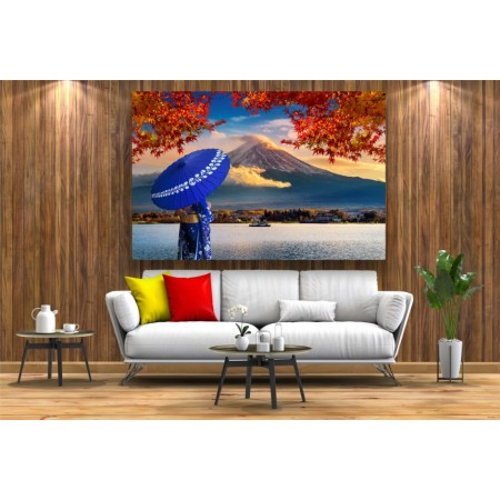 Tablou Canvas Natura Craiova - Frumusete si maretie - Persona Design