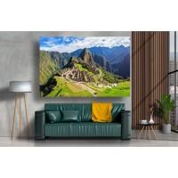 Tablou Canvas Natura Craiova - Machu Picchu - Persona Design