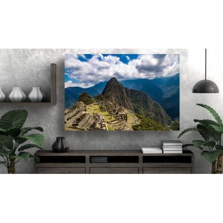 Tablou Canvas Natura Craiova - Machu Picchu model 2 - Persona Design