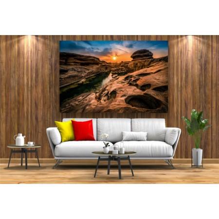 Tablou Canvas Natura Craiova - Marele Canion al Thailandei - Persona Design