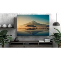 Tablou Canvas Natura Craiova - Muntele Fuji - Persona Design