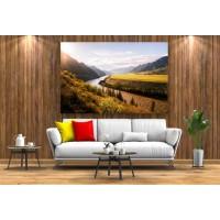 Tablou Canvas Natura Craiova - Muntii Altai - Persona Design