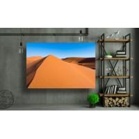 Tablou Canvas Natura Craiova - Muntii de nisip - Persona Design