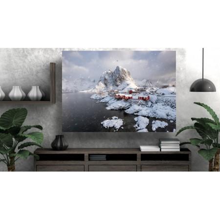 Tablou Canvas Natura Craiova - Paradisul Scandinav - Persona Design