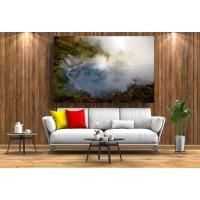 Tablou Canvas Natura Craiova - Peisaj din Noua Zeelanda - Persona Design