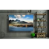 Tablou Canvas Natura Craiova - Peisaj din Sicilia - Persona Design