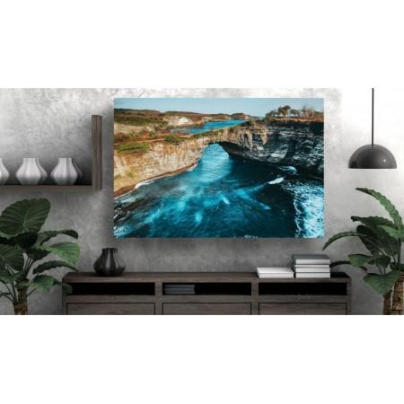 Tablou Canvas Natura Craiova - Peisaj paradisiac din Bali - Persona Design