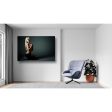 Tablou Canvas Sexi Craiova - Femeie blonda sexy - Persona Design