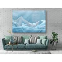 Tablou Canvas Sexi Craiova - Femeie sexy in lenjerie alba - Persona Design