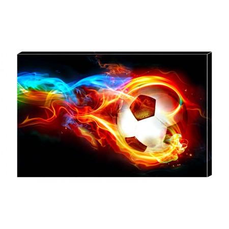 Tablou Canvas Sport Craiova - Fotbal - Persona Design