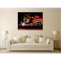Tablou canvas Moulin Rouge - Persona Design