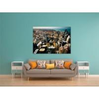 Tablou canvas New York panoramic - Persona Design