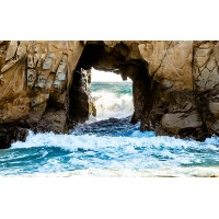 Fototapet 3D Personalizat - Oceanul