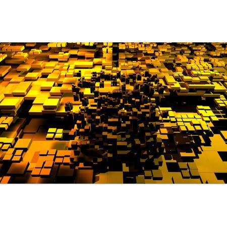 Fototapet 3D Personalizat - Abstract - Persona Design