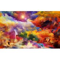 Fototapet Abstract Personalizat - Dream