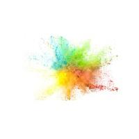 Fototapet Abstract Personalizat - Splash