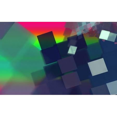 Fototapet Abstract Personalizat - Geometric