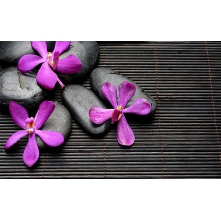 Fototapet Abstract Personalizat - Zen