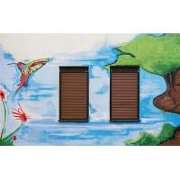 Fototapet Abstract Personalizat - Grafiti