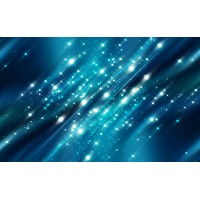 Fototapet Abstract Personalizat - Astral - Persona Design