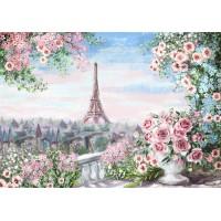 Fototapet Copii Personalizat - Paris - Persona Design