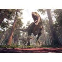 Fototapet Copii Personalizat - T Rex - Persona Design