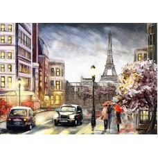 Fototapet Copii Personalizat - Parisul - Persona Design
