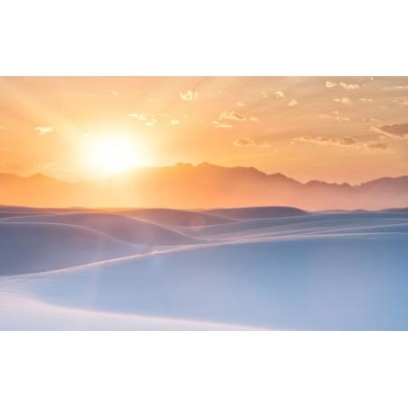 Fototapet Natura Personalizat - Desertul