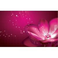 Fototapet Natura Personalizat - Floare