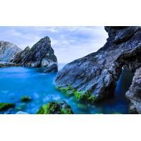 Fototapet Natura Personalizat - Lacul