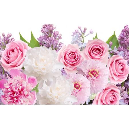 Fototapet Natura Personalizat - Trandafiri