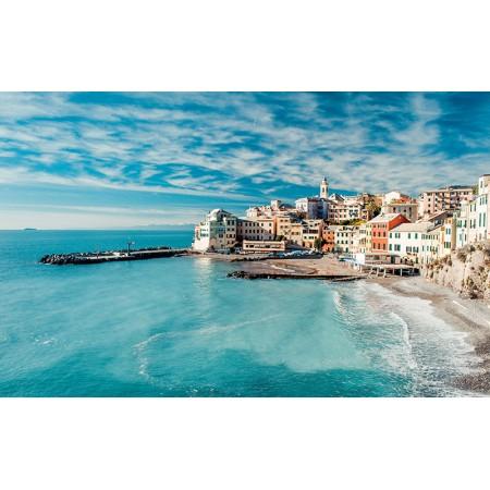 Fototapet Orase Personalizat - Oras Italia