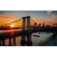 Fototapet Orase Personalizat - New York