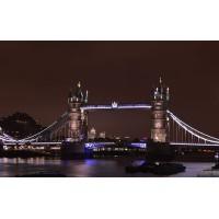 Fototapet Orase Personalizat - Tower Bridge