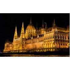 Fototapet Orase Personalizat - Budapest Ungaria