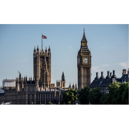 Fototapet Orase Personalizat - Londra