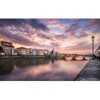Fototapet Orase Personalizat - Italia Florenta